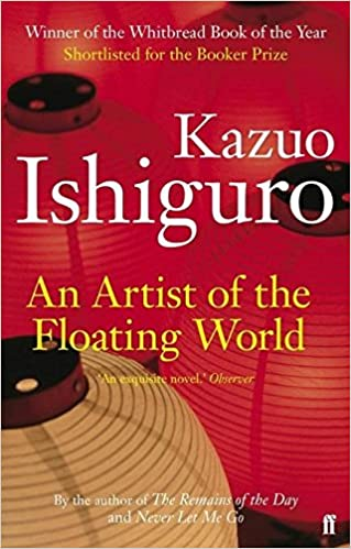 Image result for an artist of the floating world