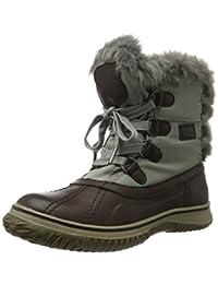 Pajar Canada Women's Icepick Snow Boots