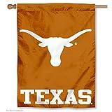 University of Texas UT Longhorns House Flag