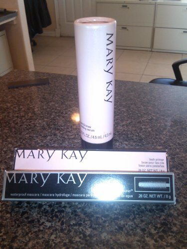 Mary Kay Lash Spa Bundle