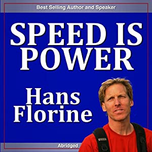Speed is Power Speech
