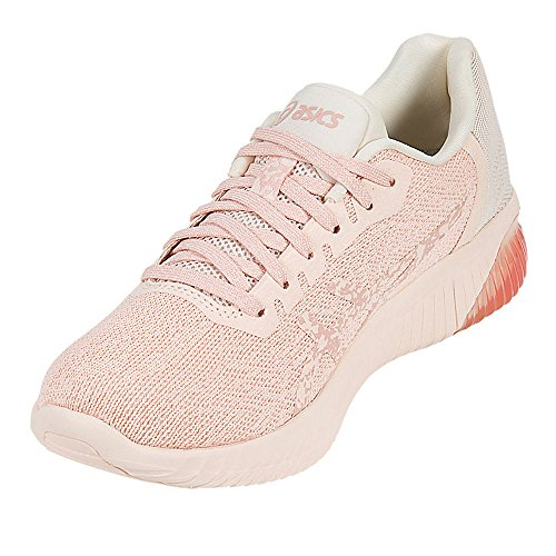 Kenun Asics Gel Laufschuhe Pink Women's xq7BwvX