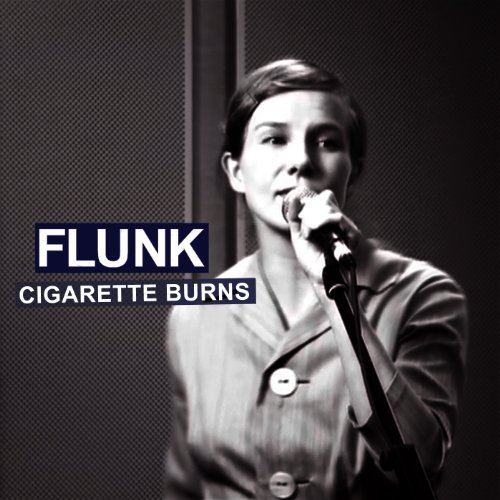 Cigarette burns flunk