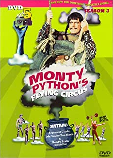Monty Python's Flying Circus, ...