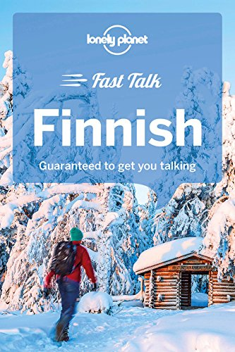 Fast Talk Finnish (Travel Guide)