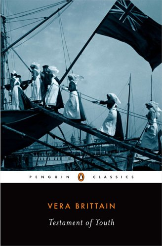 Testament of Youth (Penguin Classics) [Vera Brittain] (Tapa Blanda)