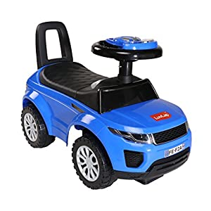 Push Ride-Ons and Accessories