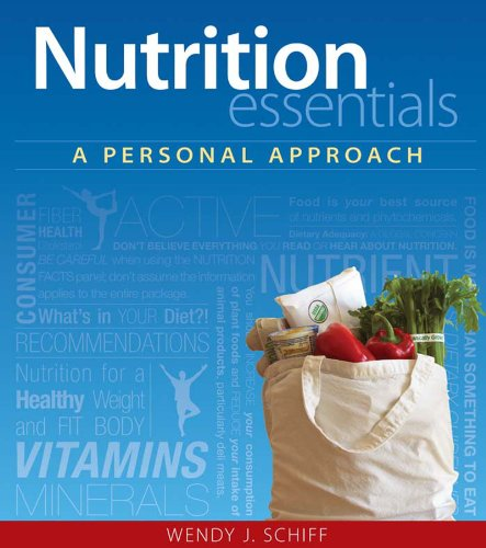 Download Personal Nutrition: A Personal Approach Pdf