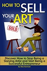"""You have dozens of """"masterpieces"""" lying around the house because your passion for your art is second to none. You're constantly inspired, and in the presence of your work, you feel like a millionaire. So how come the fridge is almost always e..."""
