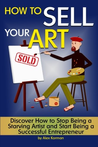 How Sell Your Art Entrepreneur product image