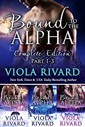 Bound to the Alpha: Complete Edition