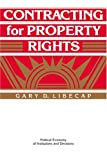 Contracting for Property Rights 9780521449045