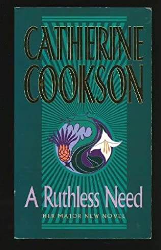 book cover of A Ruthless Need