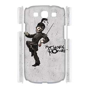 Custom Case My Chemical Romance for Samsung Galaxy S3 I9300 S7G9237765