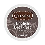 Celestial Seasonings English Breakfast Tea K-cup pods (96 count)