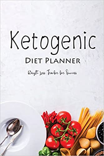 ketogenic diet planner weight loss tracker for success keto weight