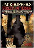 Jack the Ripper's Streets of Terror, Rupert Matthews, 1782122125