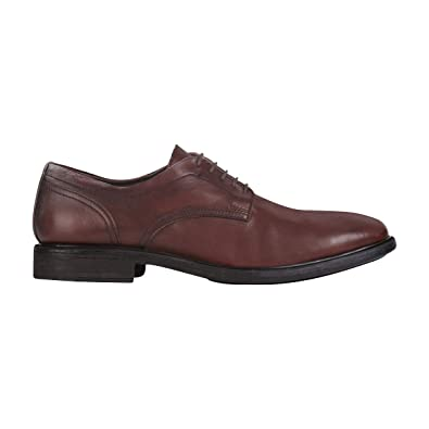 Geox U Terence B, Derbys Homme: : Chaussures et Sacs