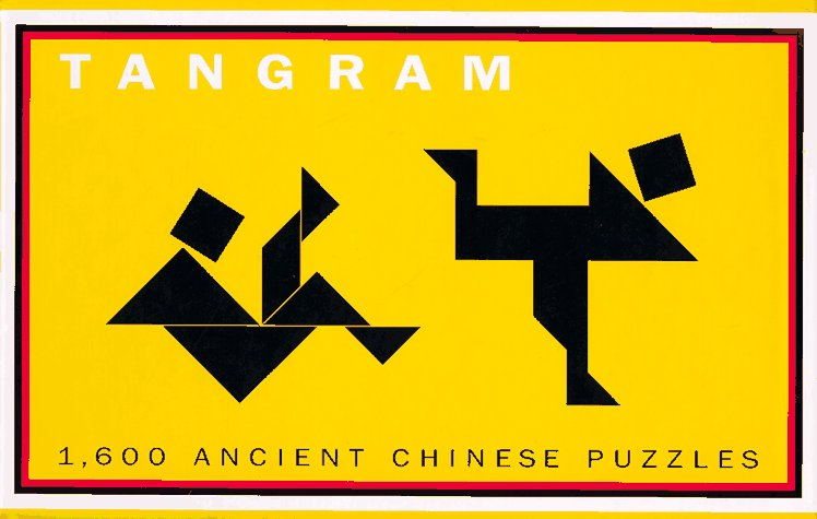 It's just a photo of Tangrams Printable Pdf within shape