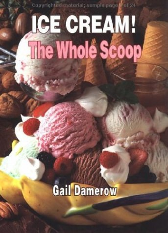 Cream Whole Scoop Gail Damerow product image