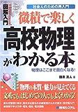 図解入門微積で楽しく高校物理がわかる本 (How‐nual Visual Guide Book)