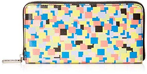 ACME Studios Inc Proust Wallet Organizer with Zipper (LAM02WOZ) by ACME Studios Inc