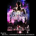 Night Things: The Monster Collection Audiobook by Terry M. West Narrated by Bryan L. Anderson, Sonia Anderson