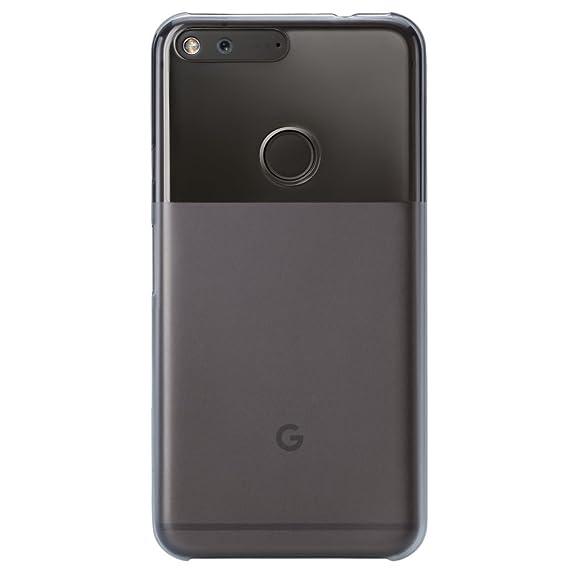 the best attitude 2d182 95f56 Google Pixel 3 XL Case - Clear