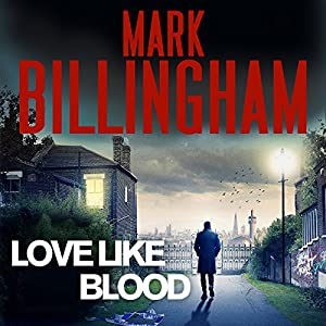 Love Like Blood Audiobook