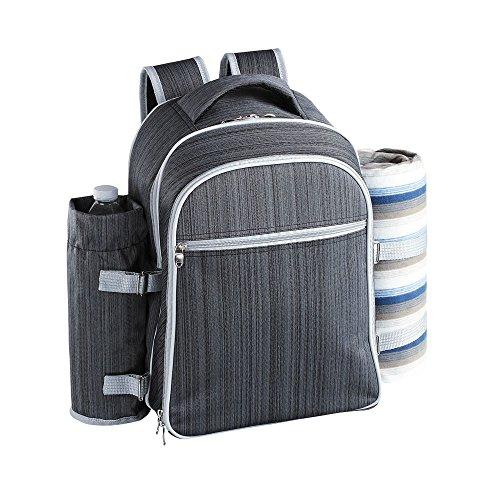 Be nomad - sep118 - Sac à dos de pique-nique isotherme 4 personnes