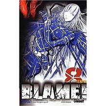 BLAME T.08
