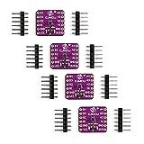 Areyourshop 4 CJMCU-401 TXB0104 4Bit Bidirectional Voltage Level Translator Direction Sensor