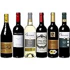 Wein Probierpaket Rioja Einzigartige -Selektion Trocken (6 x 0.75 l)