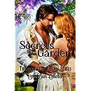 Secrets in the Garden (Pedalstem Lillies Series Book 2)