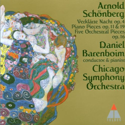 (Schoenberg: Verklarte Nacht; Five Orchestral Pieces; Piano Pieces)