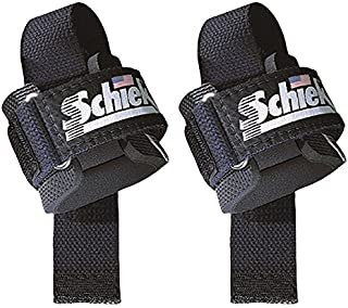 product image for IRON COMPANY Schiek Power Lifting Straps (Pair)