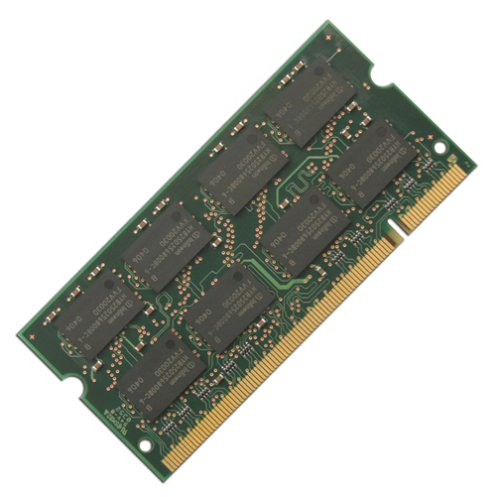 ACP-EP Memory 512MB PC2700 200-PIN DDR 333MHz SODIMM ()