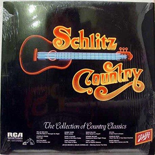 Schlitz Country