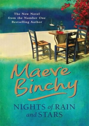 Download Nights of Rain and Stars : A Novel PDF