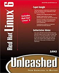 Red Hat Linux 6 Unleashed