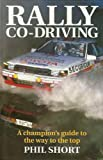Rally Co-Driving, Short, Phil, 1852604352