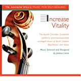 Increase Vitality: Optimal Classical Compositions for Invigoration and Activity