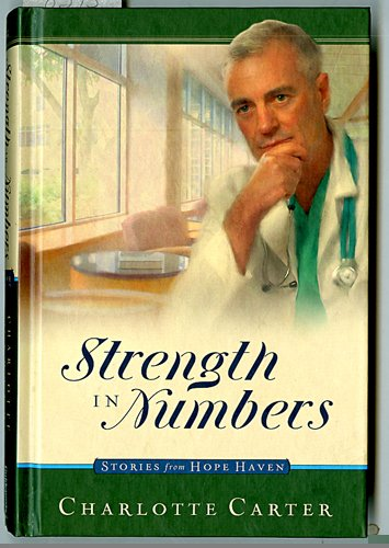 Strength in Numbers (Stories From Hope Haven, Book 4)