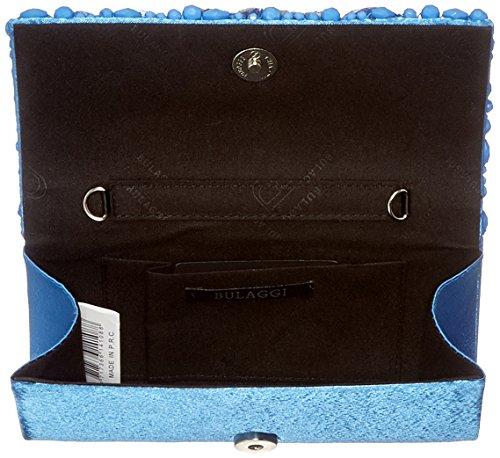 Bulaggi Clutch Kobalt Bleu Blau Pochettes Finch 44v7nrz5