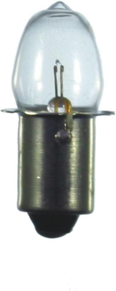 H Olive Forma lampada 11,5/X 30,5/mm attacco p13,5s 4,8/Volt 0,5/A S
