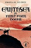 Earthsea: The First Four Books (A Puffin Book)
