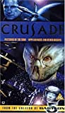 Babylon 5 - Crusade Vol. 4 [UK-Import] [VHS]