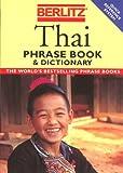 Thai, Berlitz Editors, 2831509319