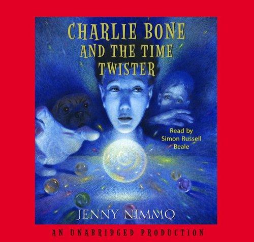 Like Midnight for Charlie Bone?