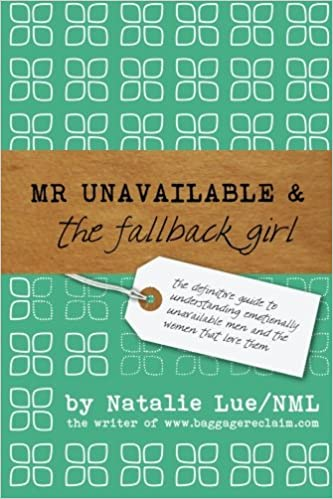 Fallback guy dating